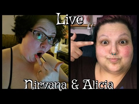 Was Live With Alicia | Constipation, WLS, Chat | April 26th 2017
