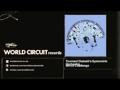 Toumani Diabaté's Symmetric Orchestra - Africa Challenge