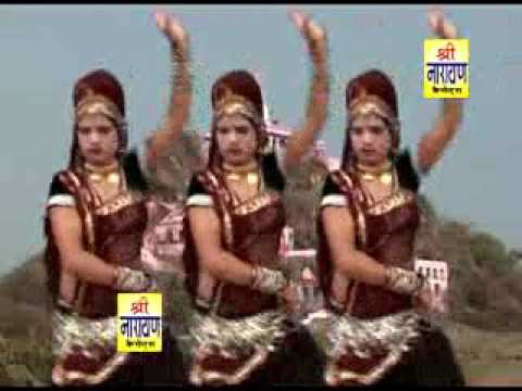 Nili nimdi super hit rajasthani video song