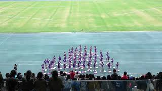Publication Date: 2019-12-05 | Video Title: 香港培正中學 - 第七十三屆陸運會 - 中三悅社啦啦隊