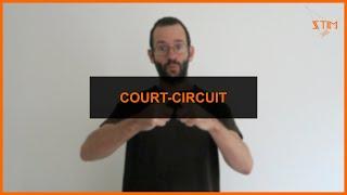 Électronique - Court-circuit