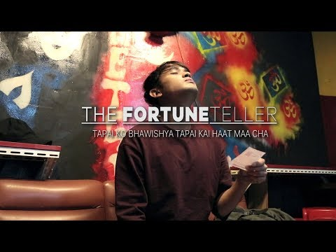 THE FORTUNE TELLER (NEPALI SHORT MOVIE 2018)