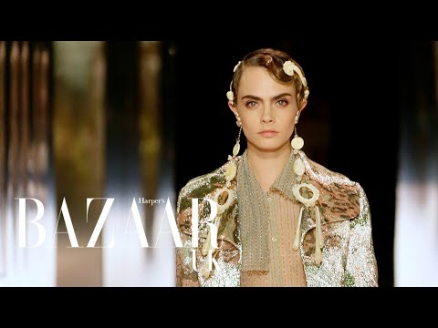 Best of the haute couture fashion shows: spring/summer 2021 | Bazaar UK
