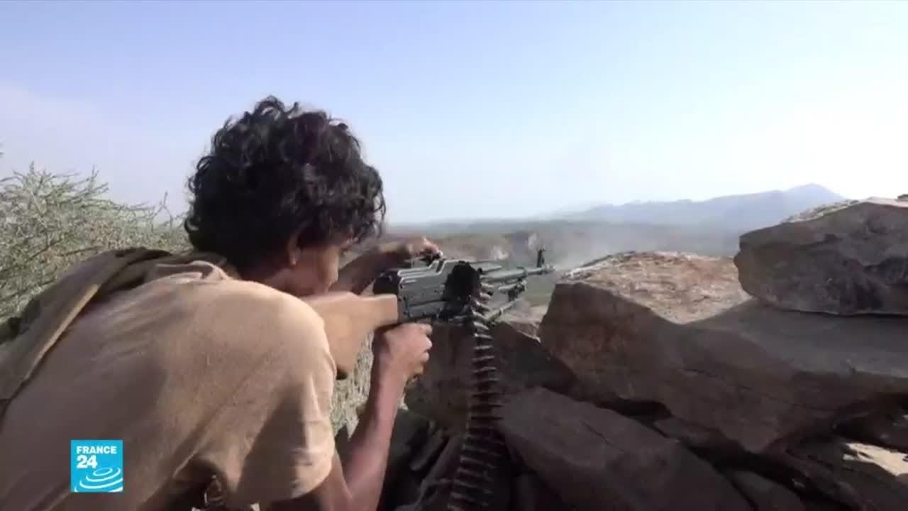 اليمن: اتهامات متبادلة بين الحوثيين والحكومة بعد مقتل مدنيين في هجوم الحديدة  - نشر قبل 39 دقيقة