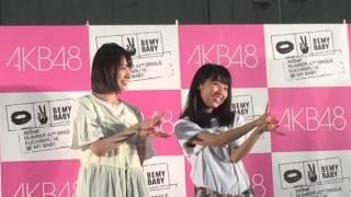 20160501 パシフィコ横浜 #太田夢莉 #ゆーり #万年ちゃん.