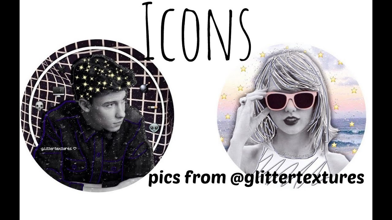 How to make an icon