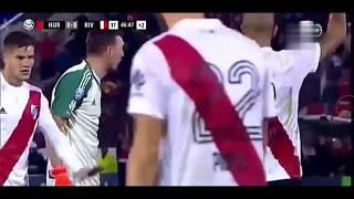 Huracan vs River Plate Gol Anulado
