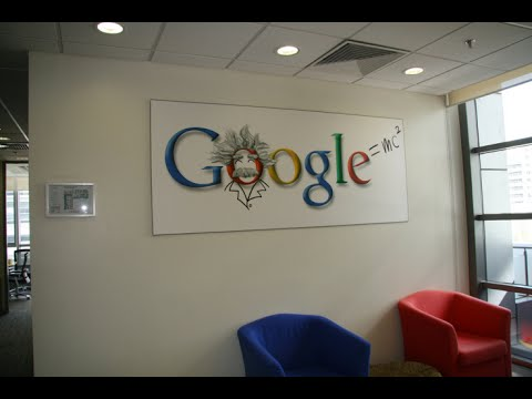 Google HOSPITALS Coming Soon?  Internet Giant Building 1.5 Billion Dollar Anti-Aging Research Center