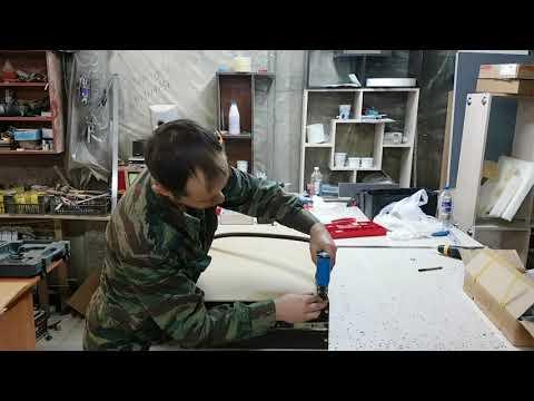 гардеробная комната на заказ новосибирск