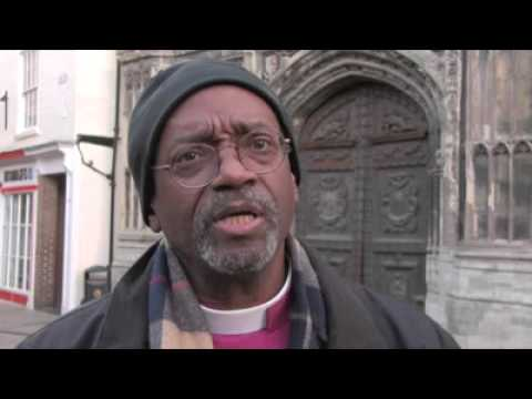 Bishop Curry on the Anglican Communion