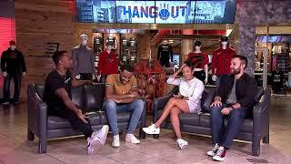 Giannis Antetokounmpo: The Early MVP Candidate? #TheHangoutNBA