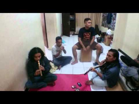 Malereang Tabiang - Kolaborasi Bansi Minangkabau