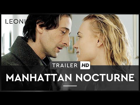 MANHATTAN NOCTURNE | Trailer | Deutsch