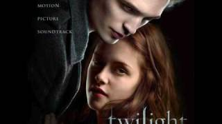 Twilight (Original Soundtrack)- 12. Bella