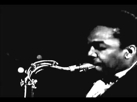 JOHN COLTRANE , STAN GETZ   Autumn In New York