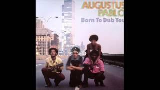 Augustus Pablo -Skylarking (Born to Dub You LP )
