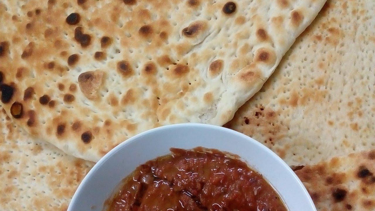 Ethiopian Food: How To Make Temis KITTA - ተሚስ (ቂጣ) አሰራር