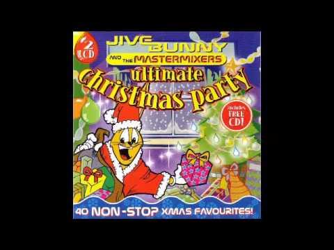 Jive Bunny - Ultimate Christmas Party