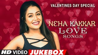 ... we bring to you the video jukebox with compilation of neha kakkar love s...