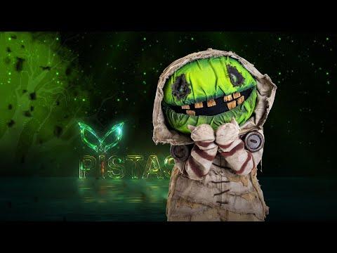 #ZombieEs Consuelo Duval demuestra su experiencia de investigadora | ¿Quién es la Máscara? 2020
