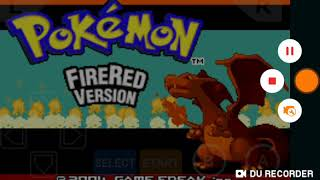 Pokemon fire red version ep 3