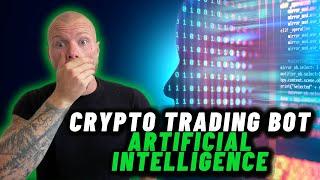 CRYPTO BOT: Is dit dan de beste cryptocurrency trading bot? [Gratis Trial] 😱