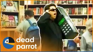 Trigger Happy TV - Series 1 Episode 6 (Full Episode)