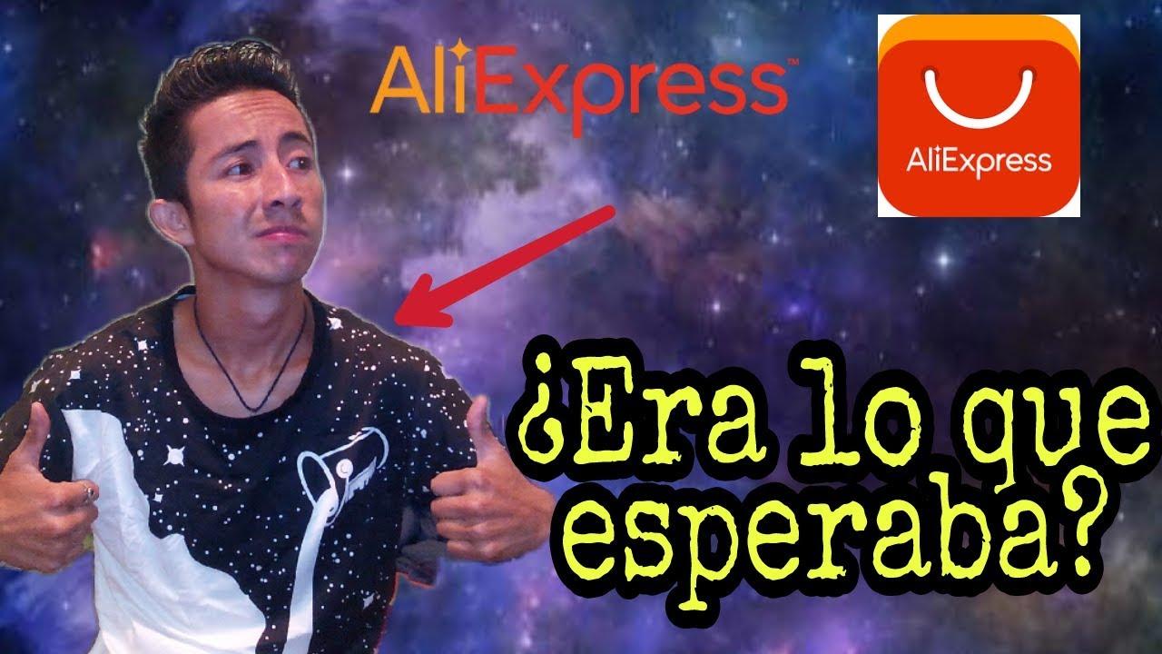 Experiencia de compra en AliExpress ( Unboxing )- Proyecto Ávalon.