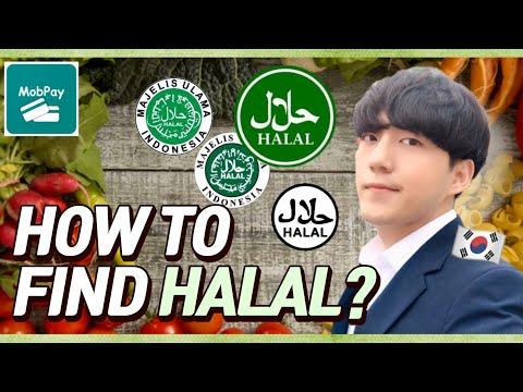 🇰🇷 Can I buy online Halal meat & Sausages in Korea? | Mobpay