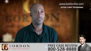Frederick Molden | Get Gordon McKernan Injury Attorneys Reviews