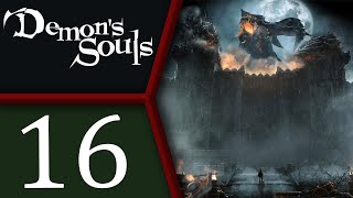 Demon's Souls (PS5) playth…