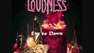 LOUDNESS - Come alive again
