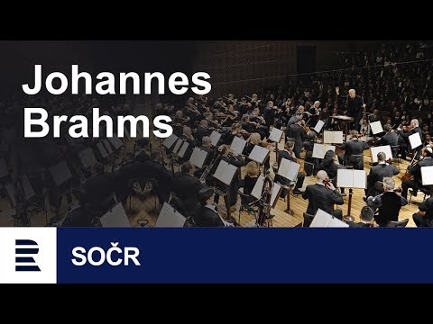 Johannes Brahms – Symfonie č. 4 e moll