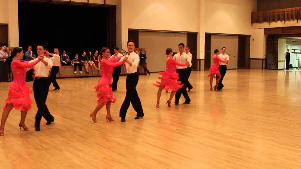 Samba - BYU Ballroom Dance Company - Cinema Italiano ...