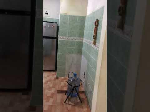 Casa Alquiler Grande Cerca De Anacaona 3 Habitaciones Patio