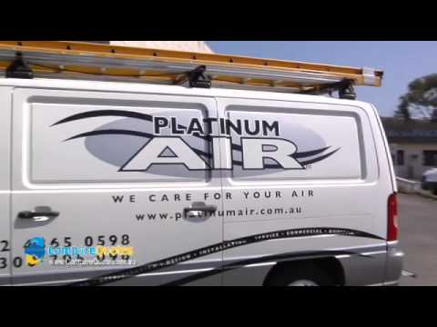 Platinum Air | Company Profile