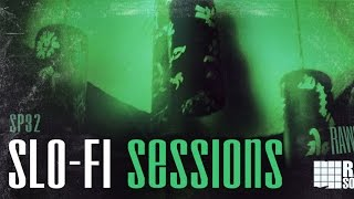 Slo-Fi Sessions Maschine Expansion Ableton Drum Racks - From Raw Cutz