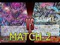 Test Deck G BT13 Linkjoker Deletor VS Murakumo Yasuie R Match 2 mp3