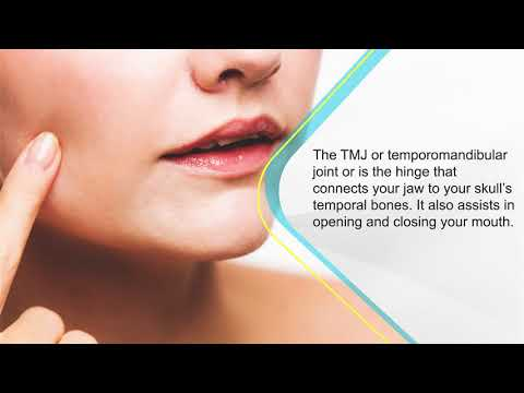 Offering TMJ Care | Southpoint Quality Dental