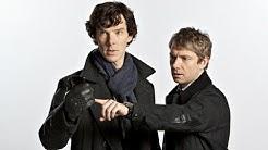 Sherlock - Serienjunkies Podcast