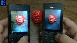 Nokia 150 Dual vs Nokia 216 Dual