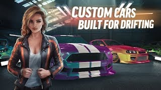 Drift Max 2018 - Maza RX7 Best Drift Ever Android GamePlay FHD 2018