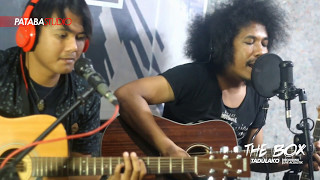 THE BOX : TADULAKO | PATABA STUDIO PALU | LIVE RECORDING