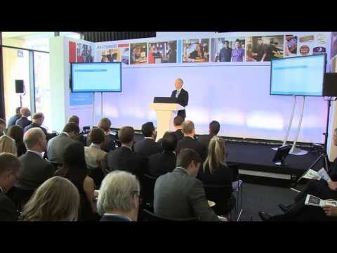 Andy Harrison - Whitbread Hotels and Restaurants Investor Day - 3rd July 2013