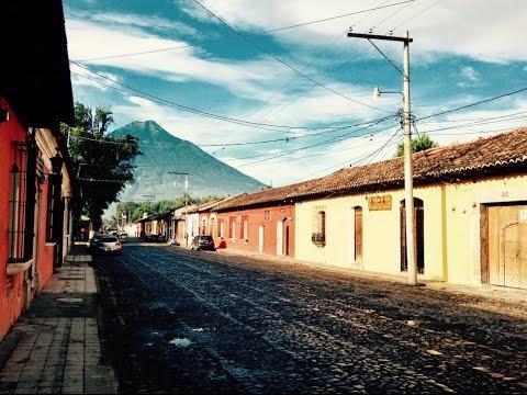 Guatemala Missions Trip - 2016