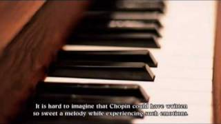 "Eternal Sonata - E14b  ""Chopin - Nocturne"""
