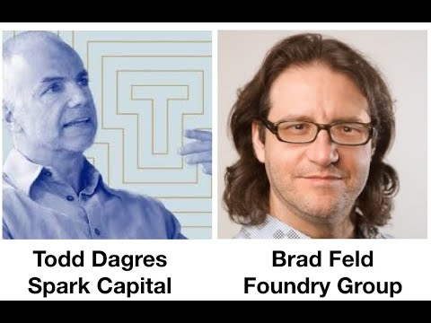 Veteran VCs Brad Feld and Todd Dagres Talk with Charlie O'Donnell About Weathering Tough Times