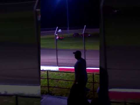 Park Jefferson Speedway last race of the year?