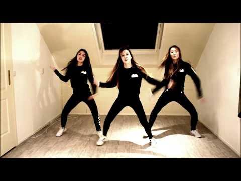 BOOM | Dance | Tiësto & Sevenn | SISSTA