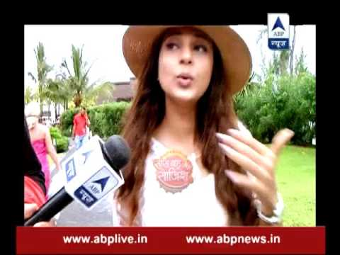 Beyhadh: When The Cast Went Mauritius For Shooting